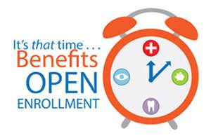 coming soon flyer open enrollment