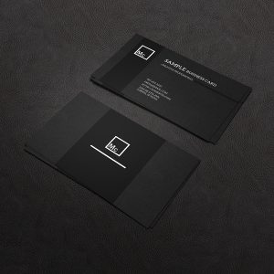 comment card template business card mock up by macrochromatic dgmh