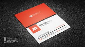 comment card template business card template