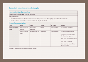 communication strategy template communications plan template zqhbpd