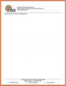 company letterhead example company letter head template church letterhead samples free