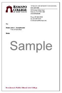 company letterhead template word