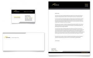 company letterhead template word cod s