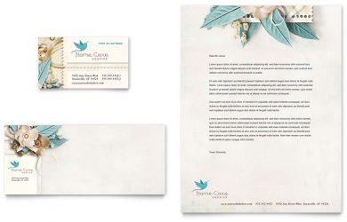 company letterhead templates mdd s