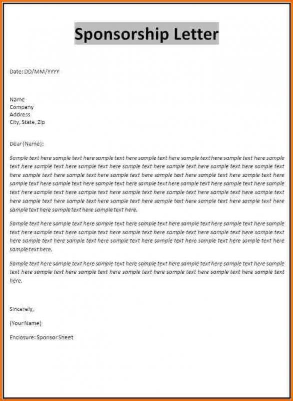 complaint letters sample