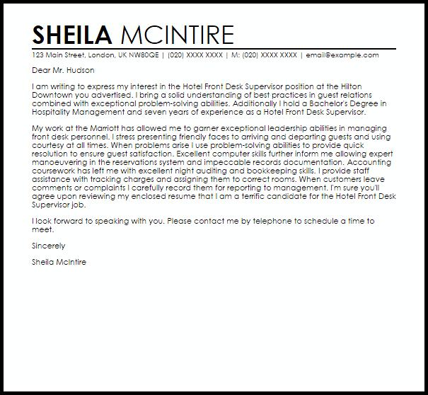 complaints letters samples