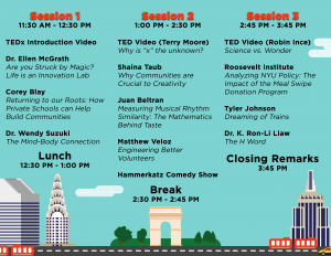 conference schedule template tedxnyu may conference event schedule inside information