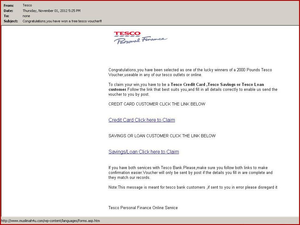 congratulation e mail