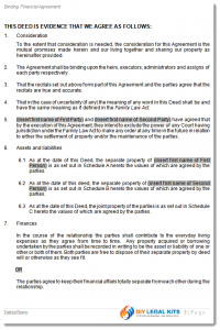 consignment contract template cohab agreement