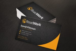 construction business card construction business cards psd