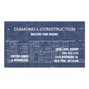 construction business cards construction business card refaeceea it byvr