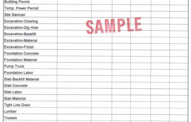 construction estimate template construction estimate template jxltxock