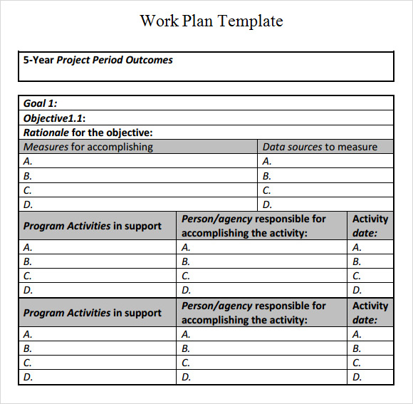 construction schedule template excel free download template business. Black Bedroom Furniture Sets. Home Design Ideas
