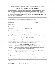 construction scope of work template construction proposal form d