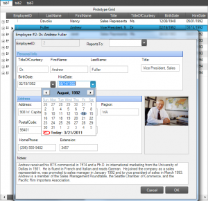 contact form template windows forms grid row edit templates en us