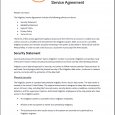 contract labor agreement serviceagreement