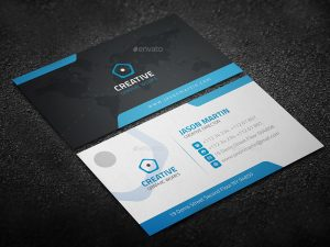 cool business card cool business card template