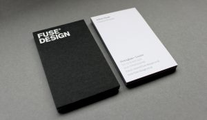 cool business card cool business cards fuse design