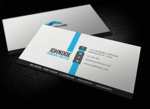 cool business card ecfdedbfddfff dtgfg