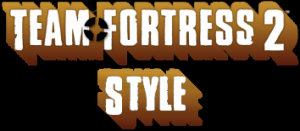 cool fonts download team fortress style subtitle by codenameapocalypse