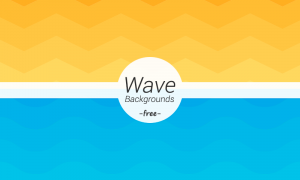 cool website templates wave geometric backgrounds