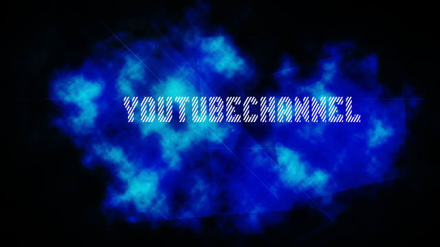 cool youtube channel art