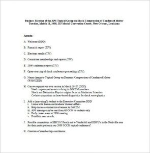 corporate meeting minutes template corporate business meeting minute template