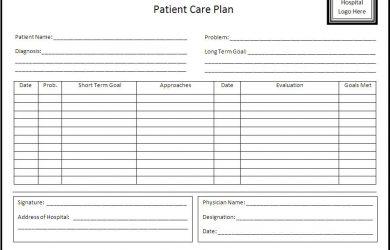 counseling treatment plan template pdf treatment plan template