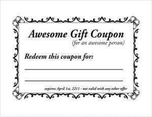 coupon book template coupon book template lbxw