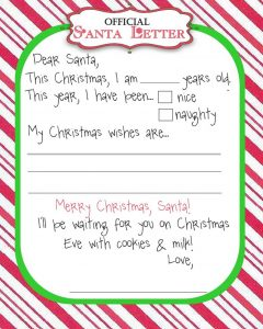 cover letter free template dear santa letter template free dear santa printable melbourne x