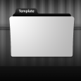 credit application template folder icon tempalte by spctrmtr