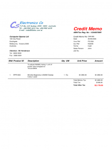 credit card authorization form template word credit memo d