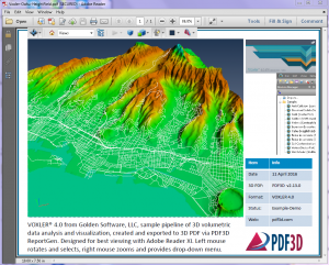 credit report sample voxler oahu heightfield screenshot