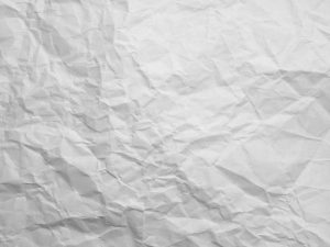 Crumpled Paper Texture | Template Business