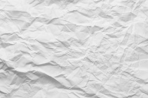 crumpled paper texture white crumpled paper texture