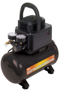 cut out crown prouser psi ltr electric air compressor
