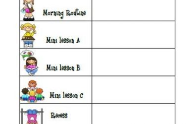 daily behavior chart template behavior chart template vkdcbu