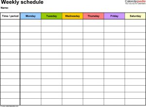 daily checklist template daily calendar template template