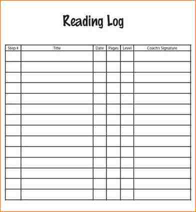 Daily Logs Template  Template Business