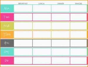 daily meal plan template daily meal plan template aacfaebcacbaa