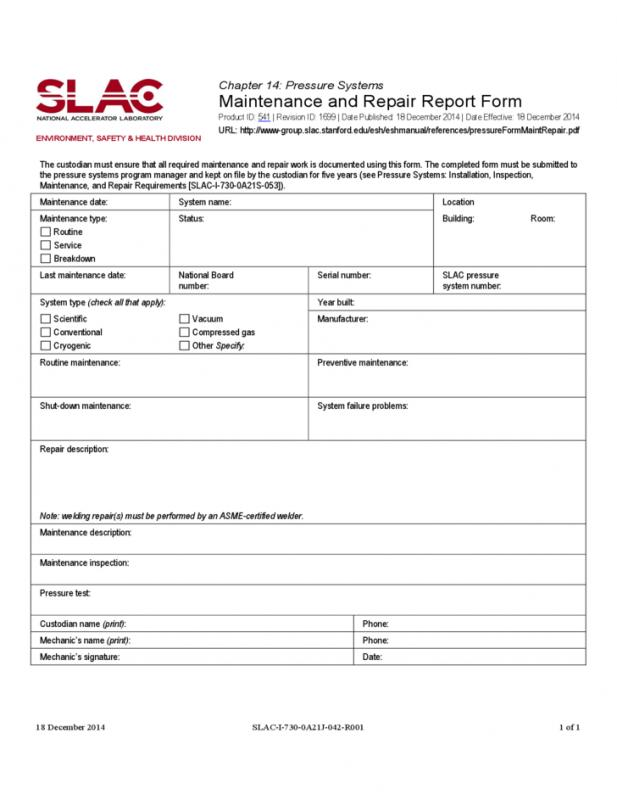 Daily Report Template  Template Business