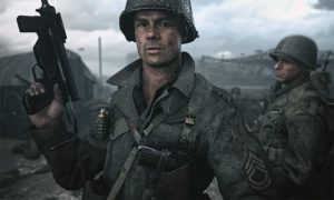 daily sales report cod wwii