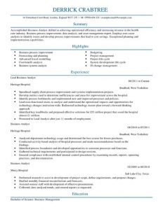data analyst resume sql data analyst resume business analyst resume full entry level data analyst resume template
