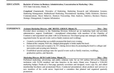 database administrator resume marketing resume objective statement examples resume examples