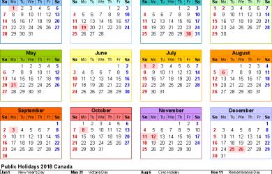 day schedule template calendar canada calendar template canada ksnzur