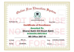 death certificates templates computer course completion certificate format x