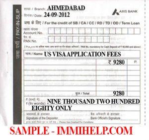 deposit slips example sample axis bank cash deposit slip left