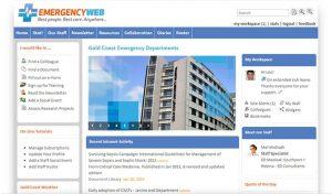 design document example gold coast hospital intranet design example