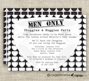 diaper invitation template il xn dl