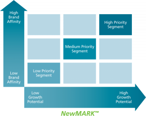 digital marketing strategy template newmark